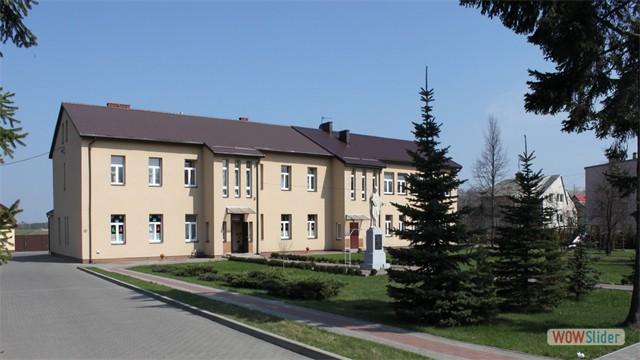 Dom sióstr Sercanek w Skórcu